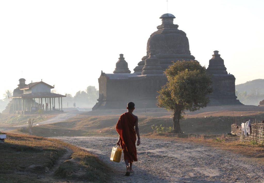 Mnichové Barma