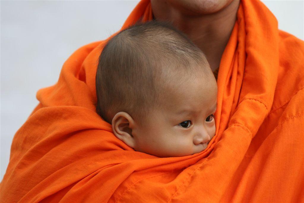 Mnichové Laos