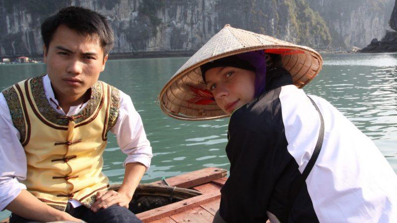 Vietnam, Ha Long