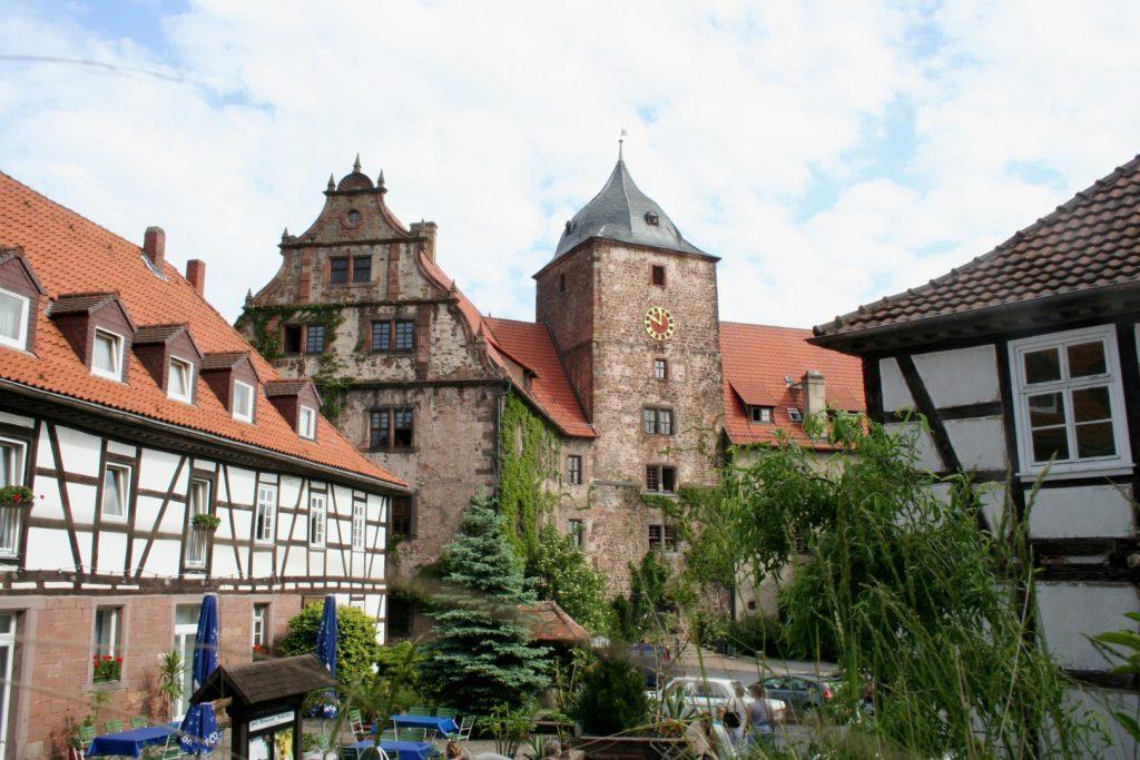 město Schlitz