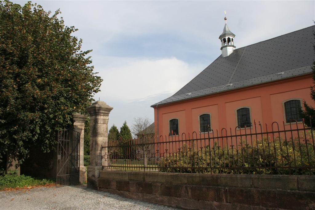 Antické muzeum Hostinné
