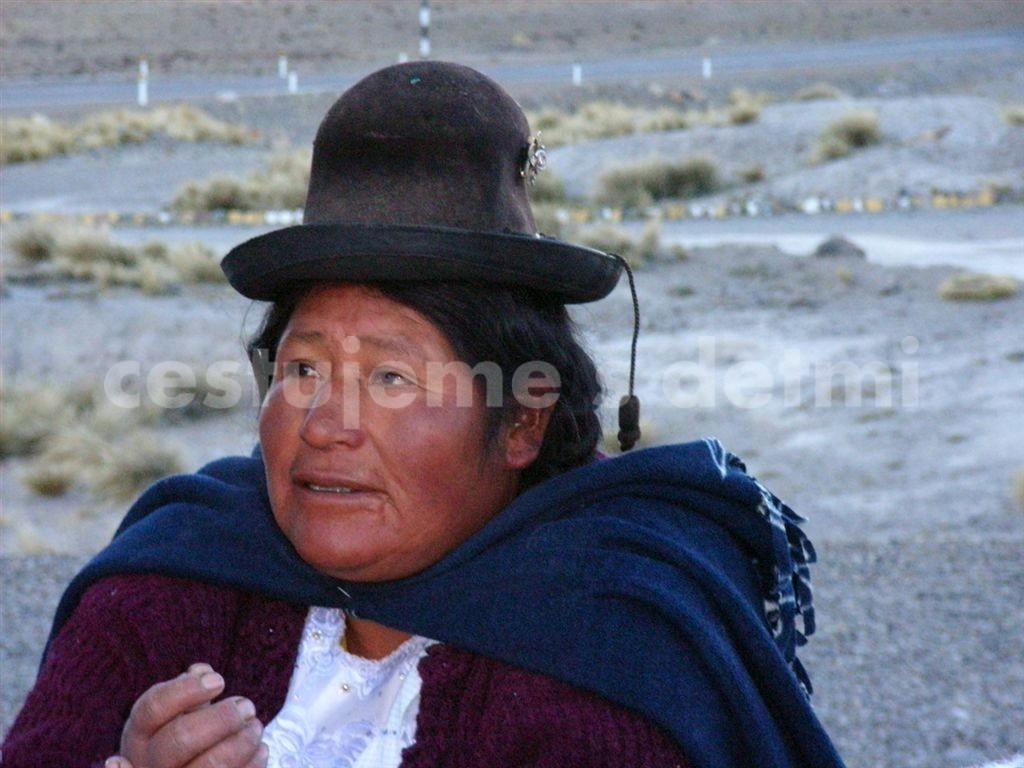 Altiplano Peru