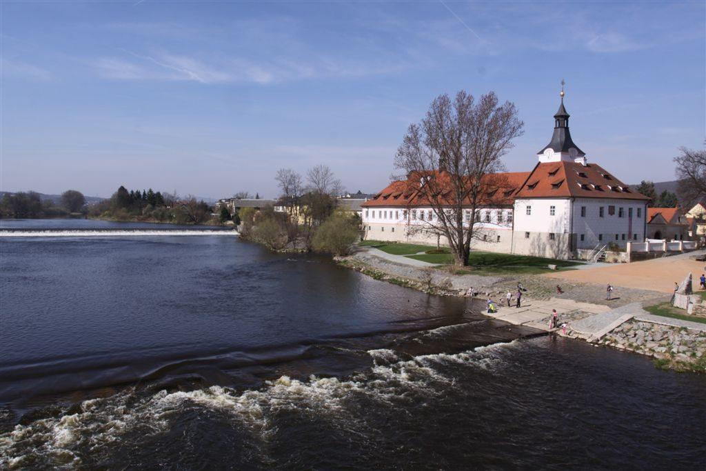 DOBŘICHOVICE Praha západ) (4)