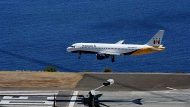 Madeira Aeroporto Internacionál de Madeira