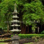 HAwaii - Coconat Island, Japonská zahrada