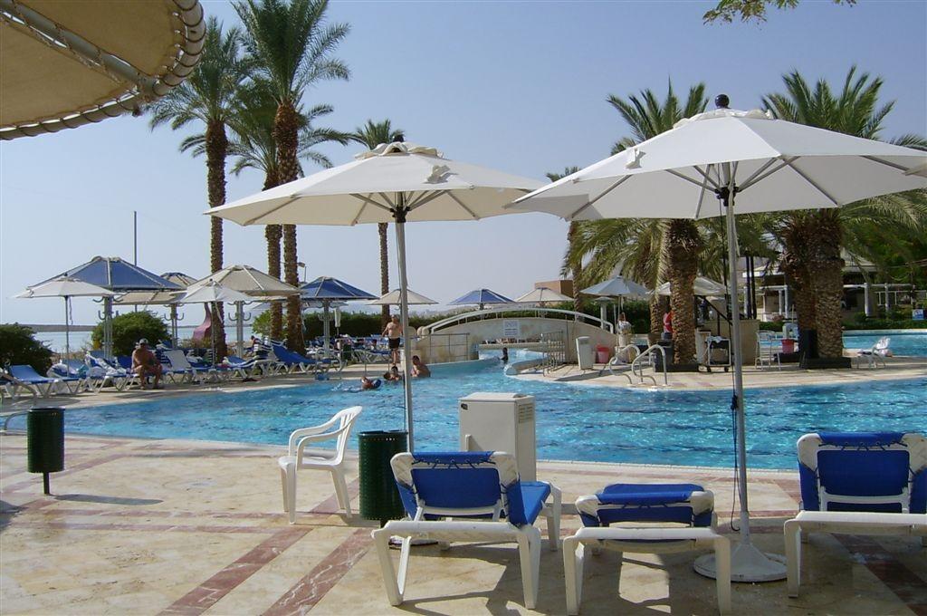 Ein Bokek - hotel Lot Spa