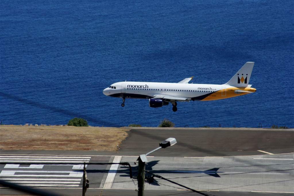 Aeroporto Internacionál de Madeira