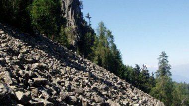 kamenná pole
