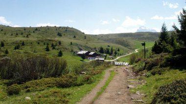 Planina Puflatsch