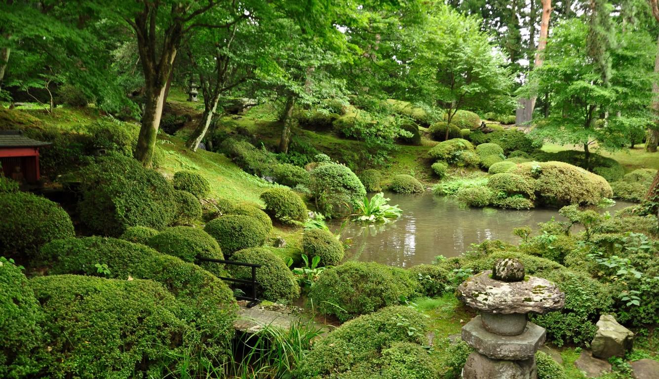 Japonsko UNESCO