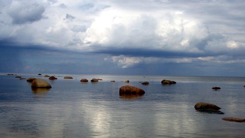 Baltické moře