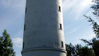 maják- symbol pobřeží Liv