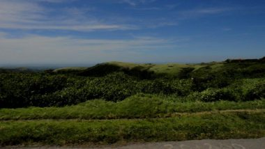 krajina v Nikaragui