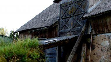 livonský dům