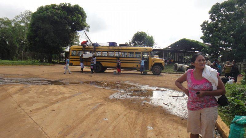 druhá strana mince... nikaragujská chudoba