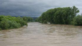 záplavy 2013
