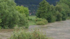 záplavy v Radotíně 2013