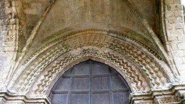 kostel Chiesa Matrice