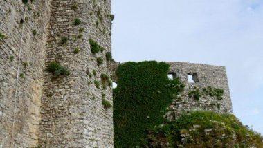 hrad v Erice