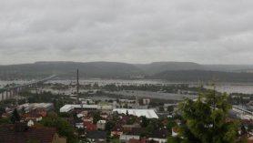 Povodeň 2013 Berounka