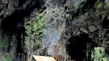 Jeskyně Smoo