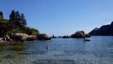 Isola Bella u Taragony