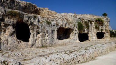 Syrakusy-Parco Archeologico