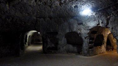Basilica e Catacombe di San Giovanni