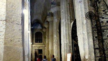 Duomo Santa Maria delle Colonne