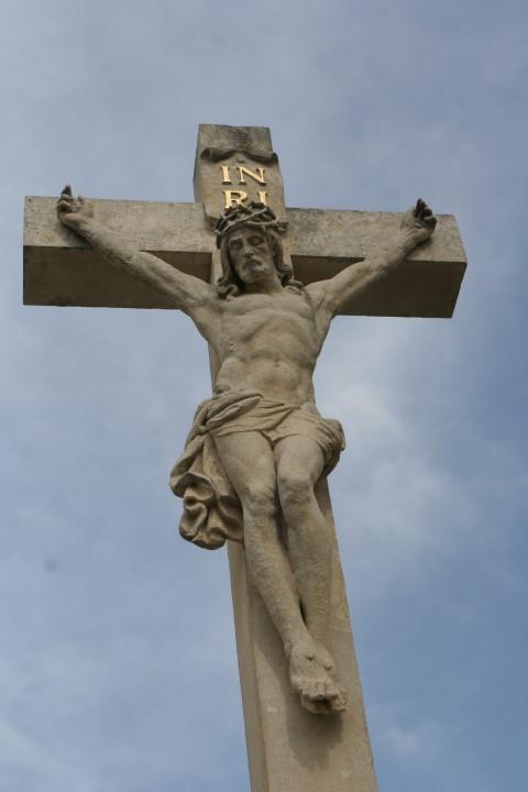 hřbitov u  Kaple Vzkříšení Nejsvětějšího Spasitele