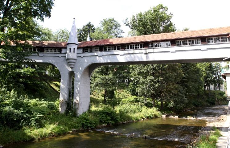 Most Ladek Zdrój