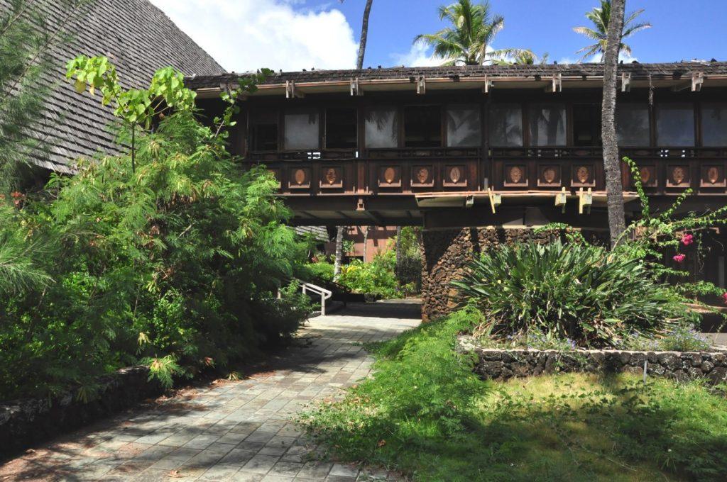 Coco Palms hotel