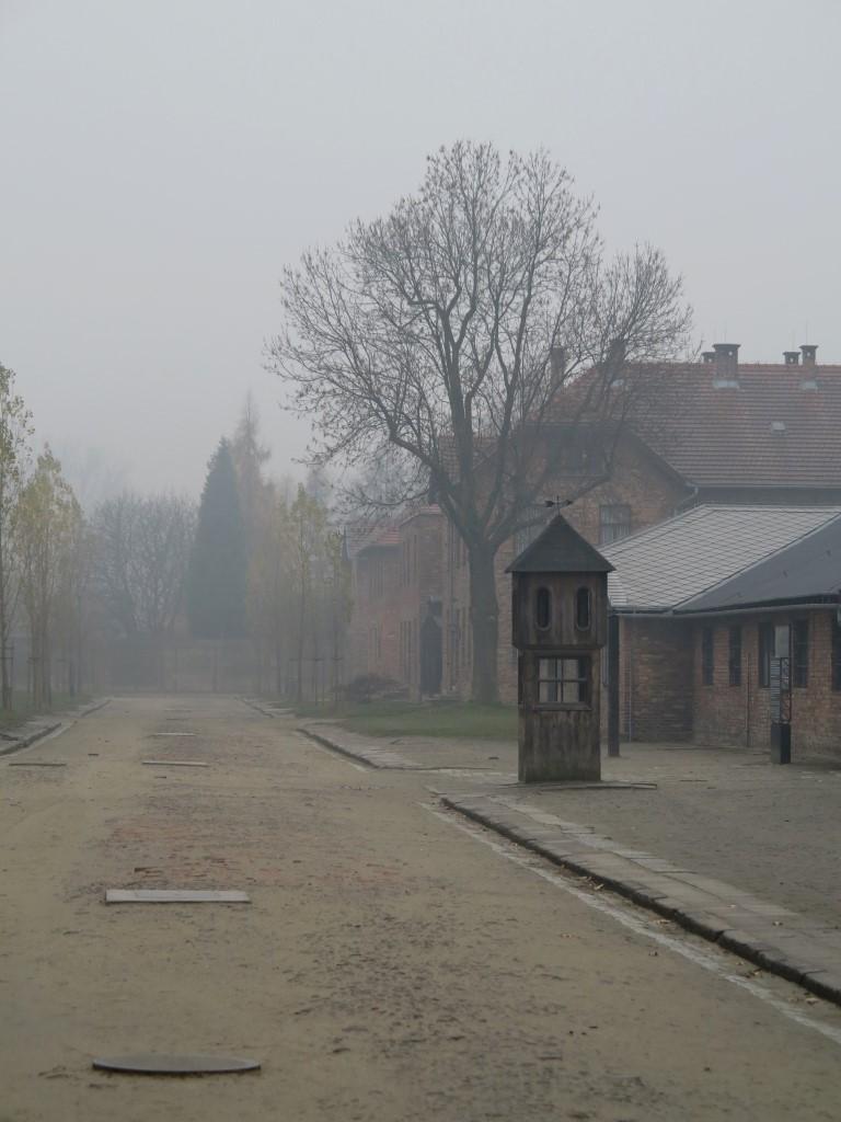 Osvětim - Auschwitz