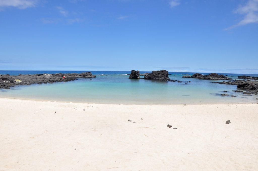 Hapuna beach - Big Island