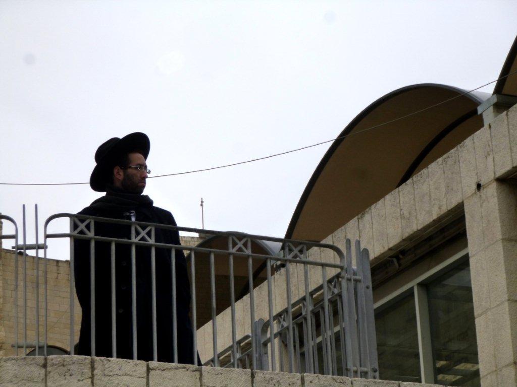 ortodoxní žid