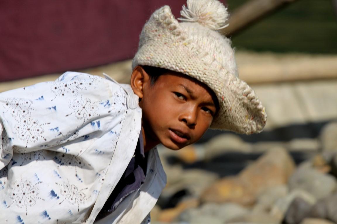 ulom kamene Barma