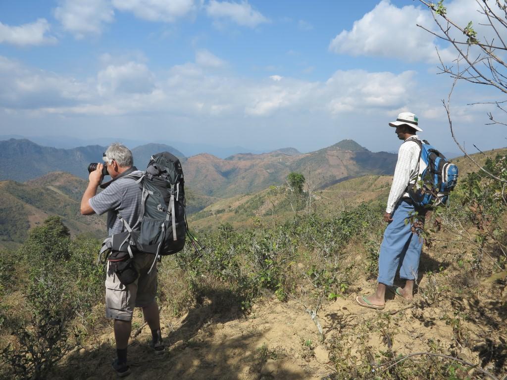 hory Kalaw , Myanmar