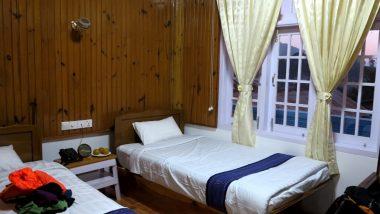 Pine Breeze Hotel Kalaw