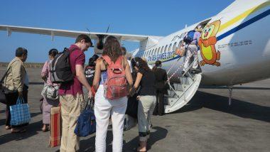 letiště Tanwe