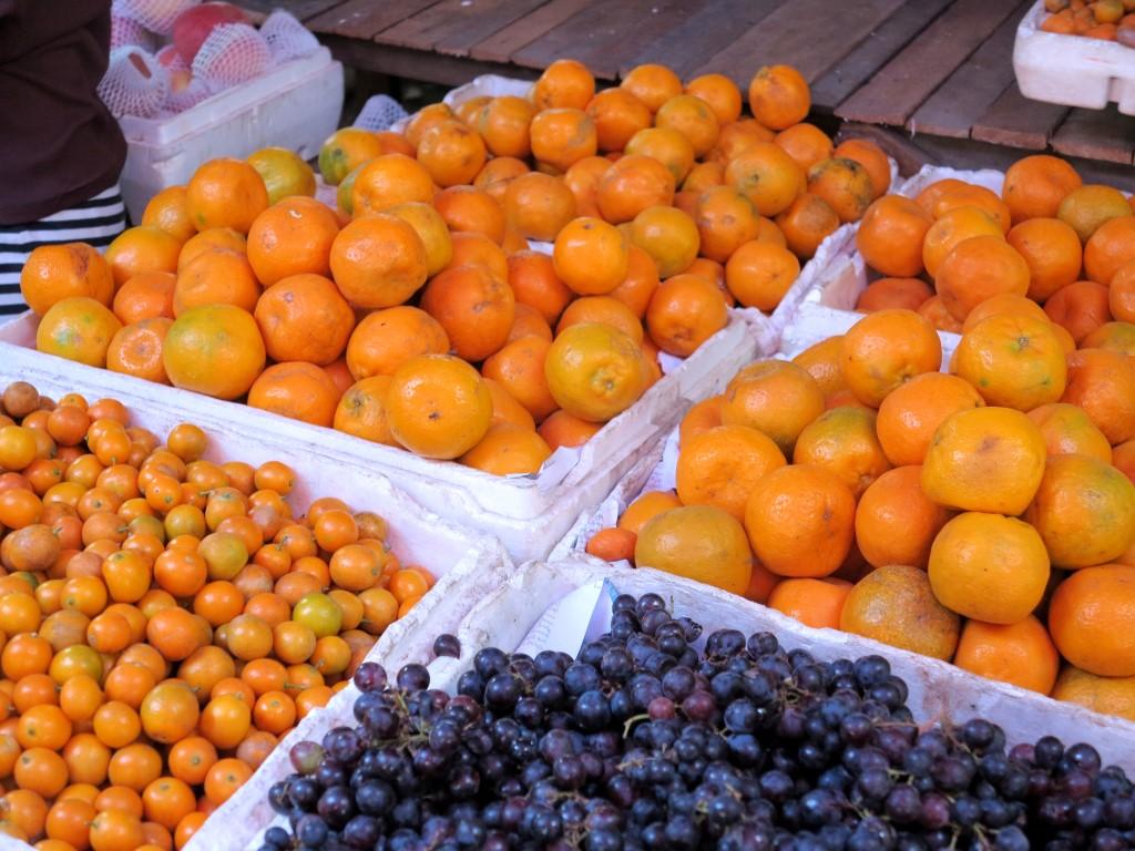 tržiště Mingala Nyaung Shwe