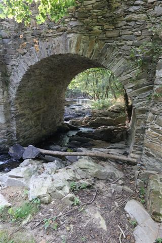 barokní kamenný most toušice barokní kamenný most toušice ...