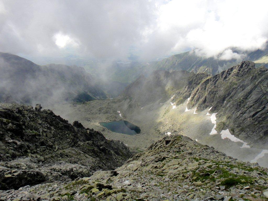 Tatry s horskými vůdci