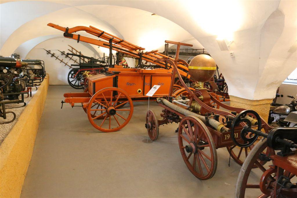 Hasičské muzeum Chrastava