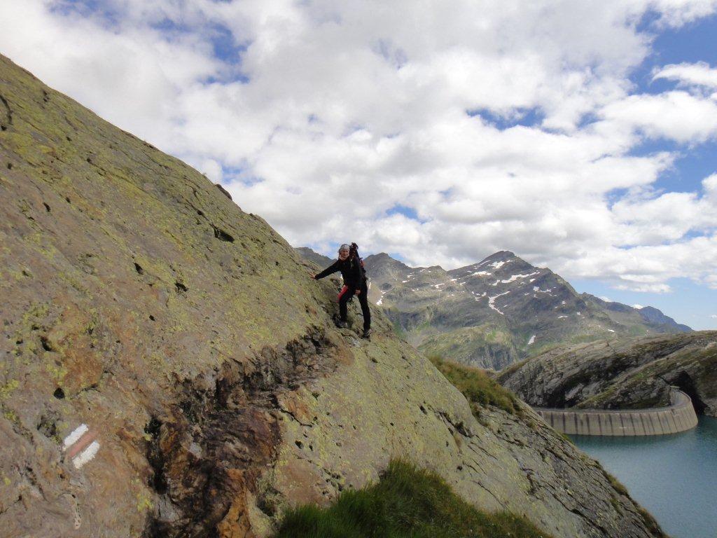 Bernské Alpy - den za odměnu!