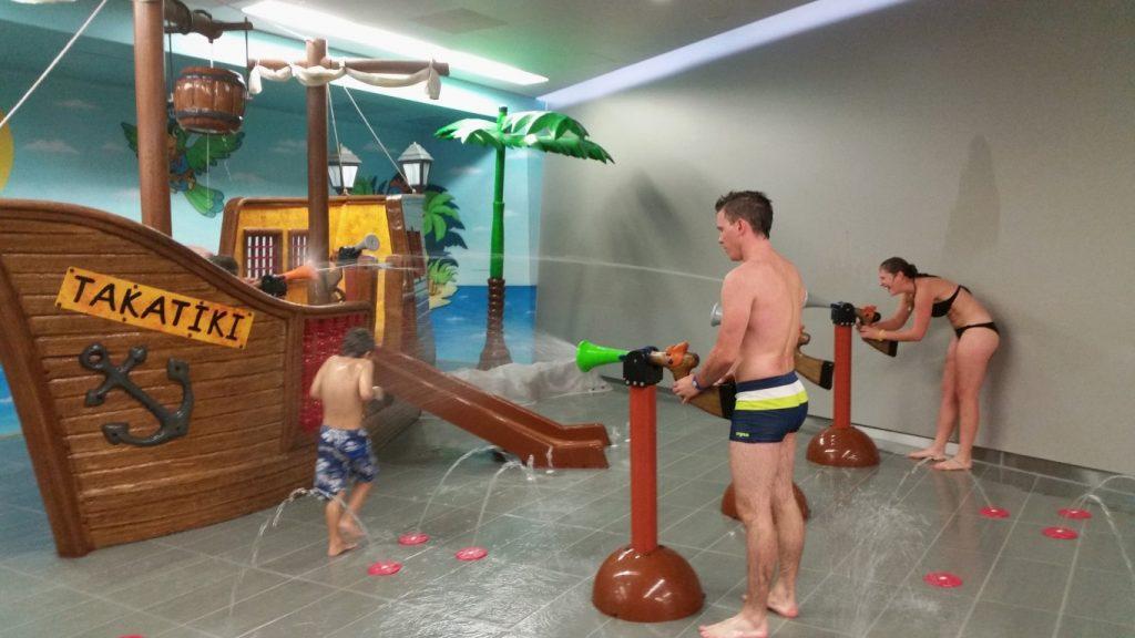 Aquapark Bernaqua