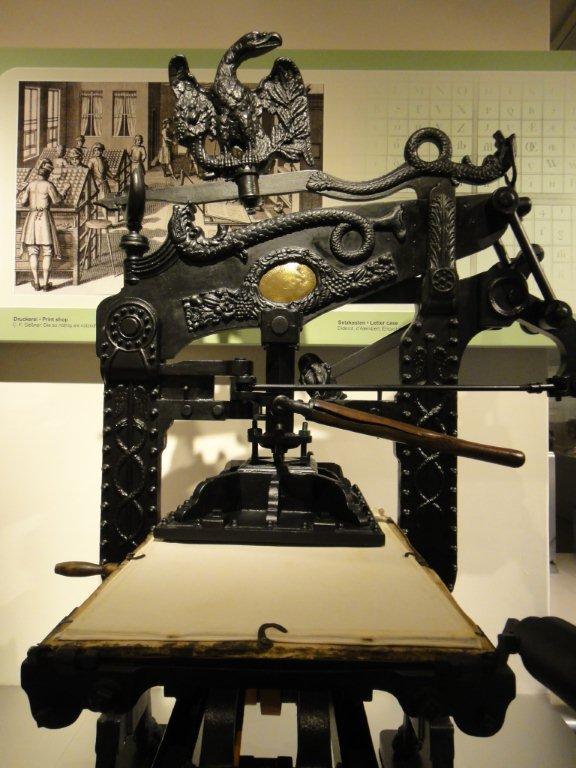 Technické muzeum, Vídeň