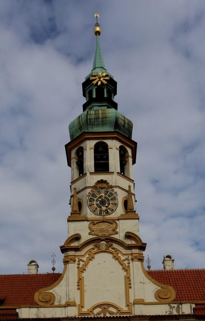 Loreta- zvonohra