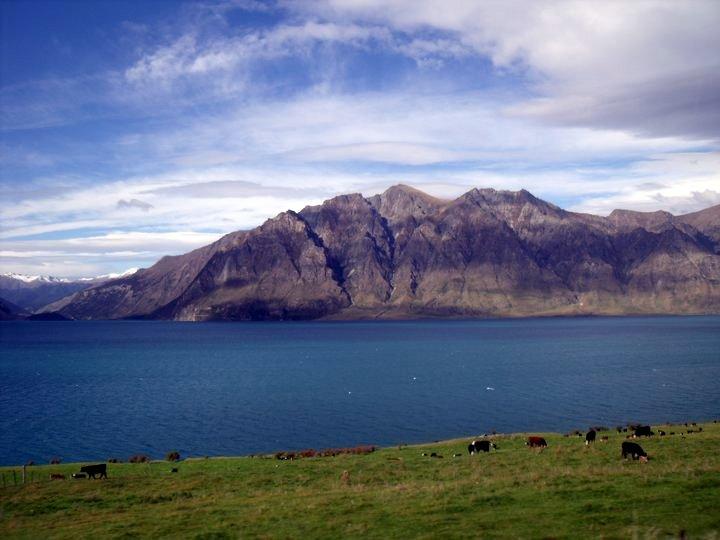 Jižní Alpy