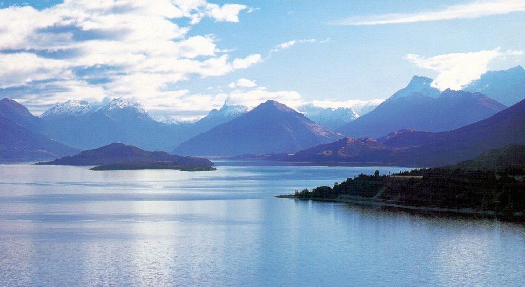 Wakatipu jezero