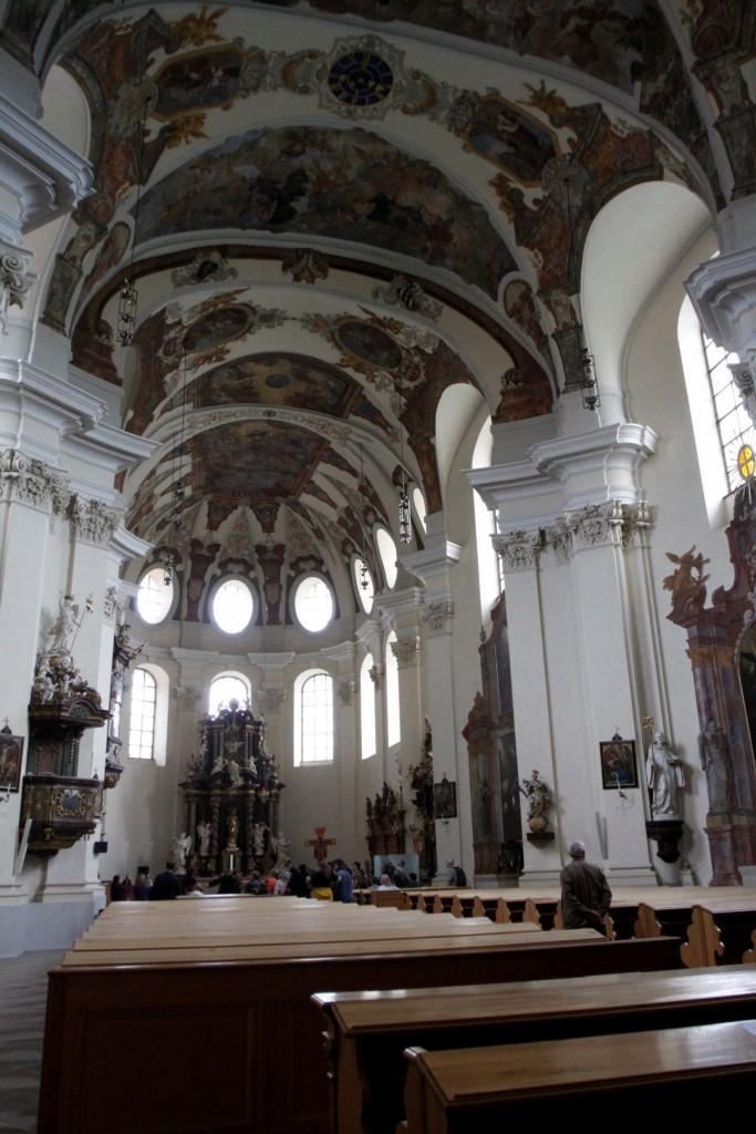 Chrám sv. Markéty